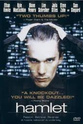 Hamlet movie 2000