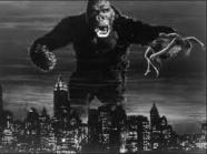 Peter Jackson's ego, gorillafied.
