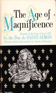 age of magnificence