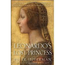leonardo's lost princess