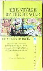 voyage of the beagle darwin