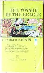 voyage of the beagle darwin