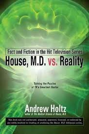 house, md vs reality