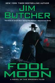 fool moon jim butcher