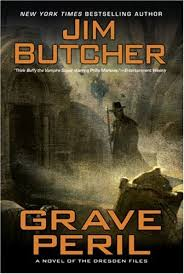 grave peril jim butcher