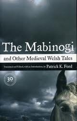 mabinogi and other medieval welsh tales patrick k ford