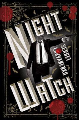 night watch sergei lukyanenko harper