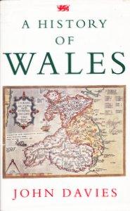 A History of Wales john davies