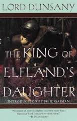 king of elfland's daughter lord dunsany