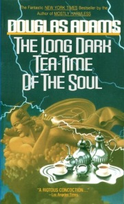 long dark tea time of the soul douglas adams