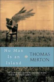 no man is an island thomas merton