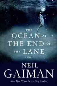 ocean at the end of the lane neil gaiman