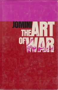 Art of War Jomini