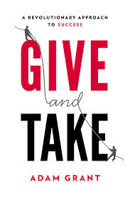 give and take adam grant
