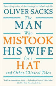 man who mistook his wife for a hat oliver sacks