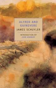 alfred and guinevere james schuyler