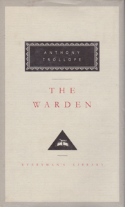 Warden anthony trollope