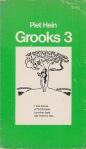 grooks 3 piet hein