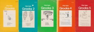 Grooks 1 2 3 4 5 piet hein
