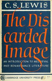 discarded image c.s. lewis