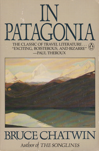 in patagonia bruce chatwin