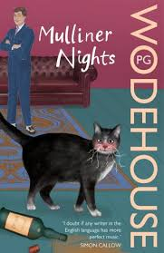 mulliner nights pg wodehouse