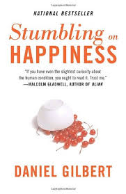 stumbling on happiness daniel gilbert
