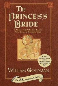 princess bride william goldman s morgenstern