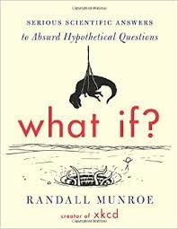 what if randall munroe