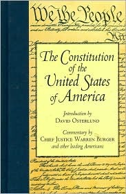 constitution of the united states of america barnes and noble osterlund
