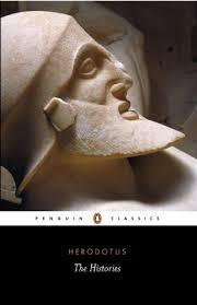 histories herodotus aubrey de selincourt