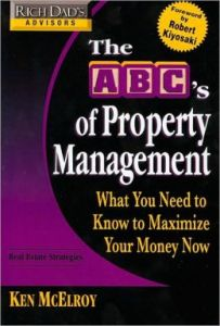 abcs of property management ken mcelroy