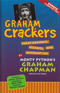 graham crackers chapman