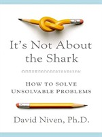 its not about the shark david niven