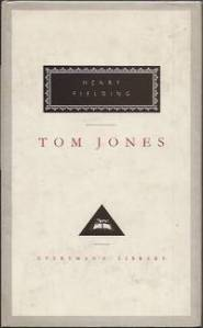the history of tom jones a foundling henry fielding