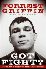 got fight forrest griffin