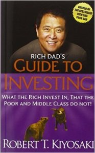 rich dads guide to investing robert t kiyosaki