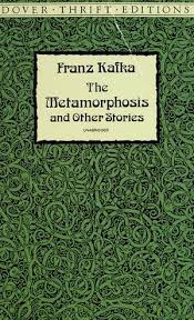 metamorphosis franz kafka dover thrift