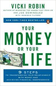 your money or your life vicki robin joe dominguez monique tilford penguin 2008