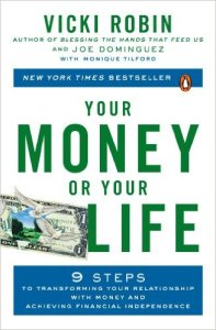 your money or your life vicki robin joe dominguez monique tilford penguin 2008