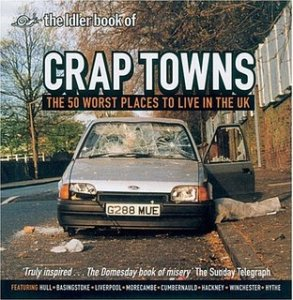 crap towns jordison kieran boxtree 2003