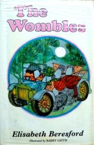 wombles beresford ernest benn 1975