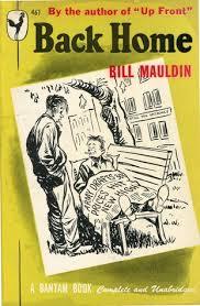 back home mauldin bantam 1948