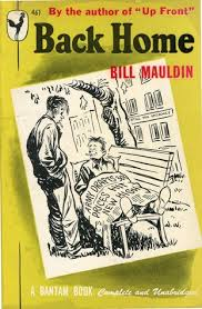 back home mauldin bantam 1948