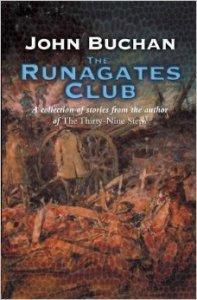 runagates club buchan house of stratus 2001