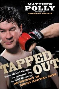 tapped out polly gotham books 2011