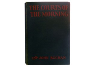 courts of the morning buchan houghton mifflin 1929
