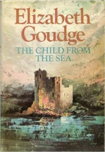 child from the sea goudge coward-mccann 1970