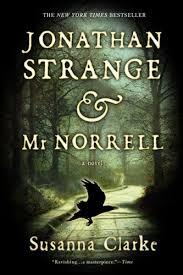 jonathan strange and mr norrell clarke bloomsbury 2015