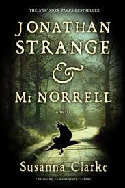 jonathan strange and mr norrell clarke bloomsbury 2015